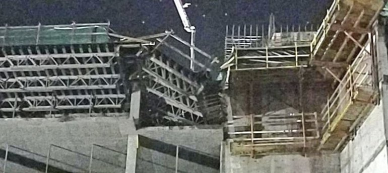 2 workers die in 6-story fall in hotel project near Disney