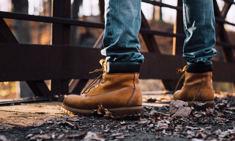 how to choose the right pair of work boots