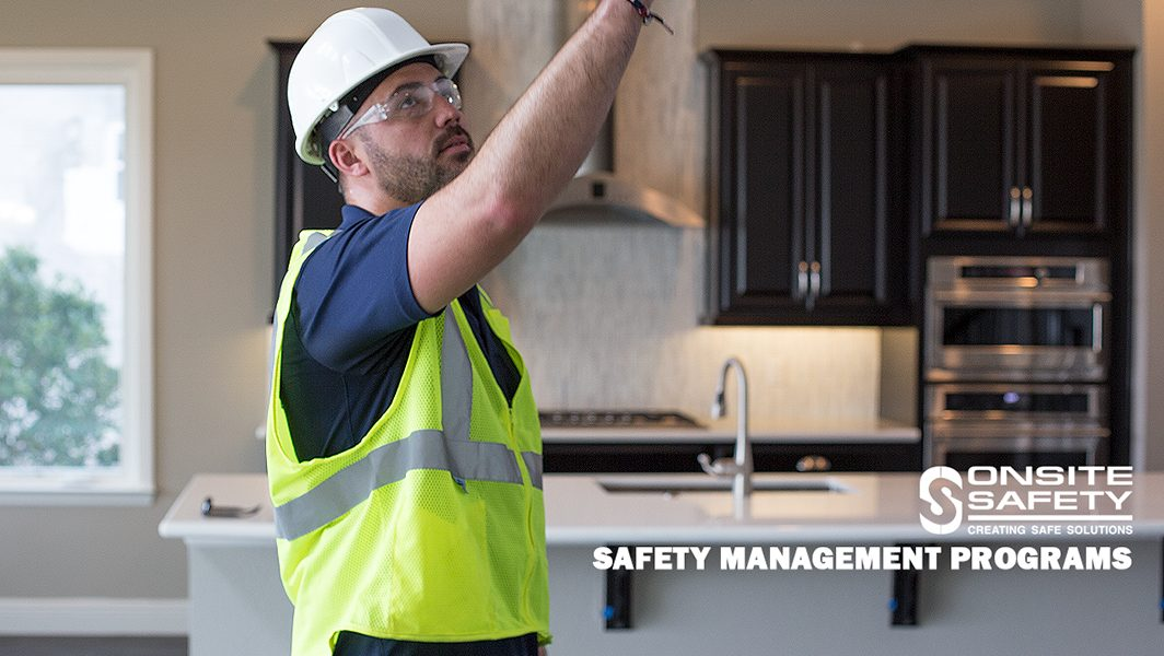 Onsite Safety Management programs from Onsite Safety