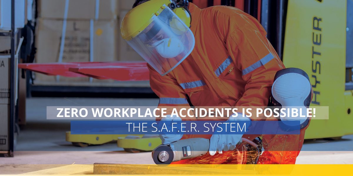 Stop Work Authority Onsite Safety